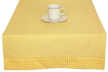 Resim Koton Sarı Piyedepul Runner