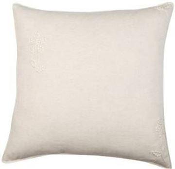 Resim Yastıkminder Koton Kemik Renkli Üzüm Nakışlı yastık