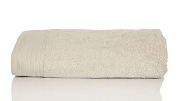 Resim Koton Gri Düz 150x100 Banyo Havlusu