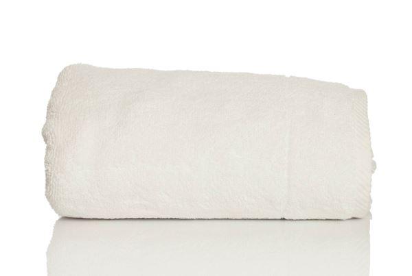 resm Koton Beyaz 58x110 Havlu