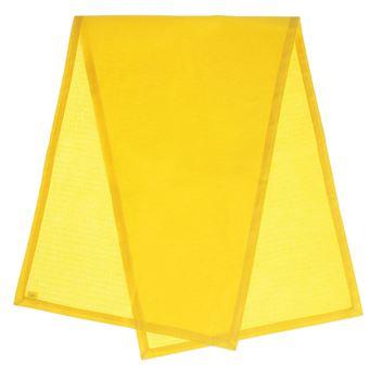 Resim Koton Sarı Runner