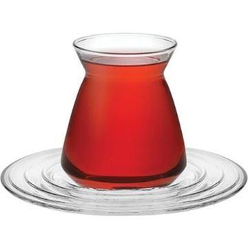 Resim Paşabahçe 12 Parça Samanyolu Çay Seti